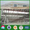 Construcción logística Pre-Dirigida del almacén de la estructura de acero (XGZ-SSB150)