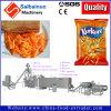 Ondas do milho de Cheetos Nik Naks Kurkures que fazem a máquina