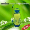 Pression atmosphérique (main)/pulvérisateur de compactage (TF-12-2)