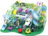 Playround贅沢で、興味深い屋内装置、販売のための屋内運動場