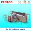 La vendita calda personalizza la riga di rivestimento elettrostatica della polvere con il prezzo competitivo