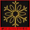 Празднество и мотив Light Christmas Decorations СИД 2D Snowflake