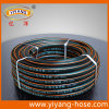 Boyau de haute résistance flexible de l'eau de PVC