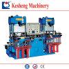 Vulcanizer de borracha automático cheio do vácuo com Ce e ISO (25V3)