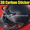 높은 Flexible 3D Carbon Fiber Sticker