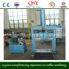 Balla Cutter di Motorcycle Tyre Production Line