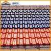 Плитка крыши синтетической смолаы известного поставщика Китая пластичная испанская