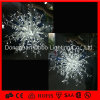 2m Iron Frame 3D Star Light Christmas Decoration