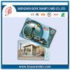 ISO14443 tipo smart card sem contato de Atmel da microplaqueta de B Sri 512