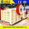Broyeur de maxillaire de pierre de carrière de la grande capacité 50-400t/H