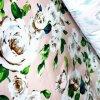 Poliéster Chiffon Fabric para Garment