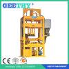 Machine de brique de la presse C25 hydraulique, machine hydraulique de bloc concret