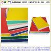 Ps-materieller Polystyren-Schaumgummi-Vorstand