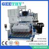 Qmy18-15小さい煉瓦工場空の具体的な煉瓦作成機械