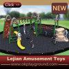 Campo de jogos ao ar livre comercial recreacional barato (MP1407-9)