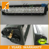 Double Bi-Colored de Row 240W 42 '' DEL Lightbar pour Truck