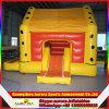 普及した膨脹可能な城の膨脹可能な跳躍の警備員、子供のための安く多彩で膨脹可能な警備員