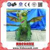 가족 정원 훈장 Animatronic 로봇 공룡
