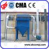 De Machine van de Collector van het Stof van het Type van zak Speciaal voor de Lijn van het Product van het Cement