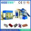 Qt10-15自動水硬セメントの煉瓦作成機械