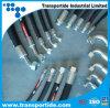Qualitäts-hydraulischer Schlauch 2sn 1/4  - 2