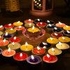 Aluminiumcup Tealight Kerze für Hochzeiten
