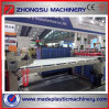 Hölzerne Plastikschaumgummi-Vorstand-Extruder-Maschine der zusammensetzung-Machine/WPC