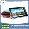 Mtk6572 Dual Core 3G WCDMA 2100 Dual SIM 7  Tablet com Big Soeaker (PMD724L)