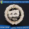 Del metallo promozionale su ordinazione dei 2016 Pin morbido del risvolto dello smalto regali