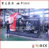 고품질 기계로 가공 알루미늄 형 (CK61125)를 위한 싼 가격 선반