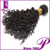 5A Virgin 100%年のKinky Curl Wholesale Peruvian Hair
