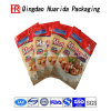 Профессиональный мешок пластичный упаковывать еды фабрики