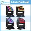 Hintergrund Stage Light 36*12.8W LED Matrix Light