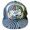 Gorra de béisbol con el pico plano Ne026