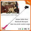 Palillo de Selfie del teléfono móvil de Bluetooth