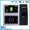 Биометрические лицевые время блока развертки перста и посещаемость (HF-FR302)