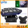 LED Moving Head Light 8*10W RGBW Spider Effect Light