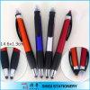 3 dans 1 Pen Multi-Functional avec l'Abonnée-Designed Logo