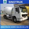 8m3 10m3 12m3 14m3 16m3 HOWO Cement Mixing Truck