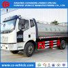 FAW ha isolato il camion di trasporto del latte del camion 12000L del serbatoio da latte