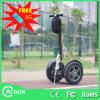 Chariot elétrico de China da roda 72V dois
