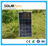 Panel Solar 100W Sunpower Semi Flexible para RV marina del barco