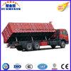 25 tonnes de côté de FAW 6X4 vidant le camion-