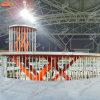 CE Chine personnalisée scène Scissor Lift