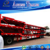 Aotong Barnd 3 Axles Low Bed Trailer für Sale