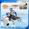 Verteiler wünschte! ! Acctek 3D CNC-Fräser 4 Mittellinie CNC-Fräserengraver-Maschine 6090/0609 mit Dreh