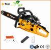 45cc Gasoline Chain Saws con CE (TT-CS4500)