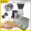 300-500kg/h se dirigen la máquina conveniente de la pelotilla del serrín del uso