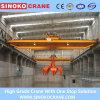Puente rodante eléctrico del alzamiento de Qz 5ton~20ton con el gancho agarrador