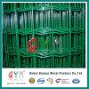 機密保護によって溶接される金網の塀3Dのユーロの塀